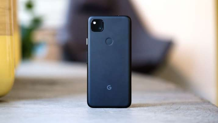 Google to bring Pixel 4a to India in Oct- India TV Paisa