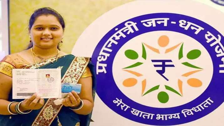 Pradhan Mantri Jan-Dhan Yojana (PMJDY) completes six years of implementation- India TV Paisa