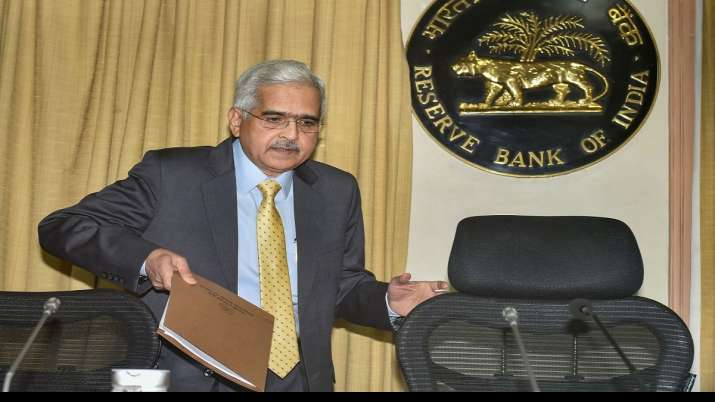 RBI to pay Rs 57,128 crore dividend to govt- India TV Paisa