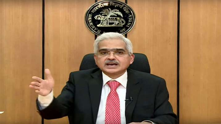 RBI Governor shaktikanta das announced monetary policy decision, know everything- India TV Paisa