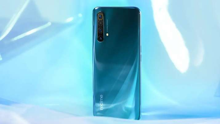 Realme 5 Pro and Realme C3 new colour options launched in India- India TV Paisa