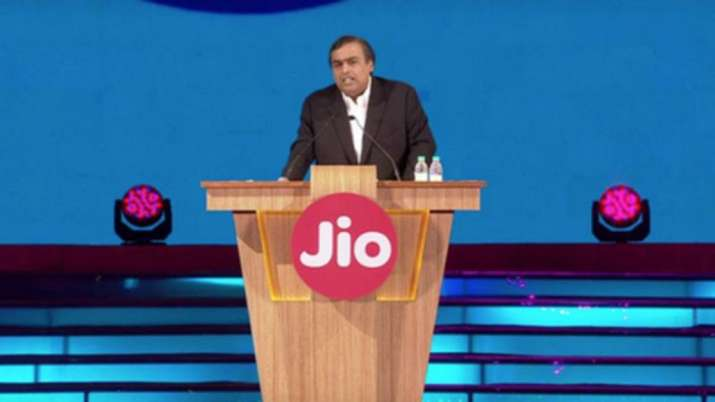 Jio-RCom spectrum sharing deal not connected with AGR liability- India TV Paisa