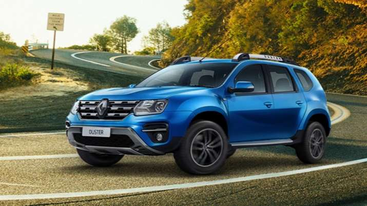 Renault launches Duster with 1.3 turbo petrol engine, price starts at Rs 10.49 lakh- India TV Paisa