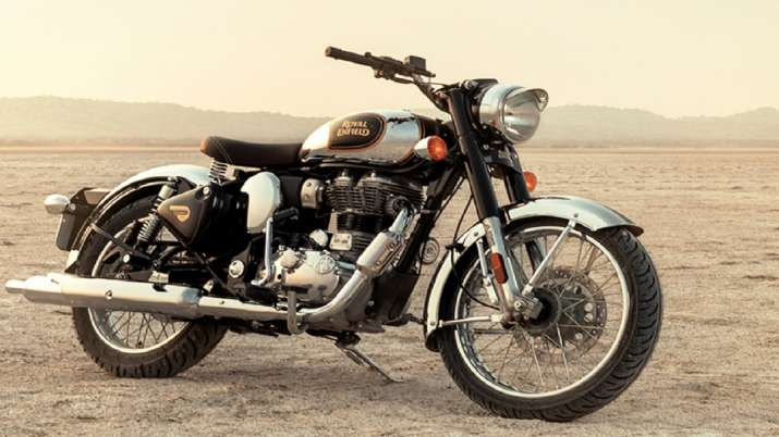 Royal Enfield Bullet July 2020 sale Eicher Motor- India TV Paisa