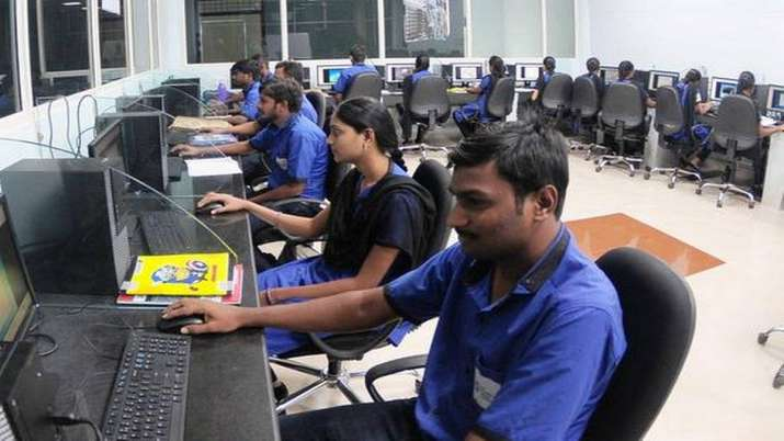 Govt make 50 lakh rural youth skilled under skill india programme- India TV Paisa