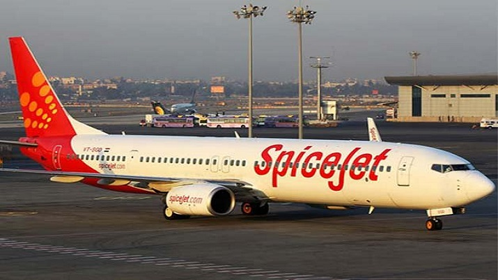 SpiceJet to commence flight services to UK from next month- India TV Paisa