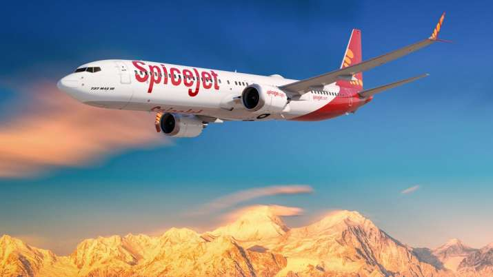 SpiceJet to induct its first Airbus A340 cargo aircraft in freighters fleet- India TV Paisa