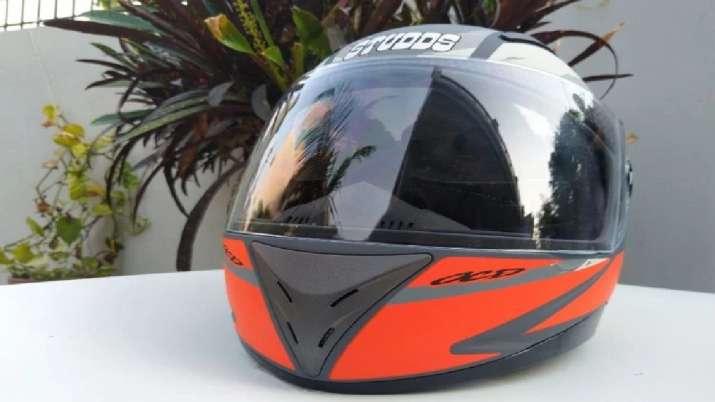 studds  launched shifter de décor helmet fore safe biking- India TV Paisa