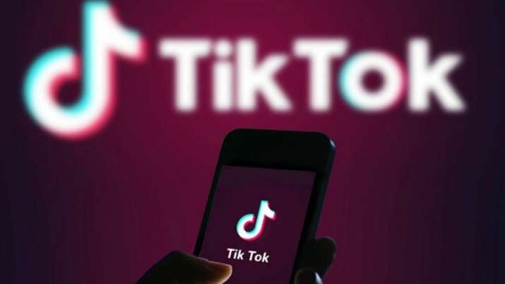 TikTok removed more than 380,000 videos in the United States - India TV Paisa