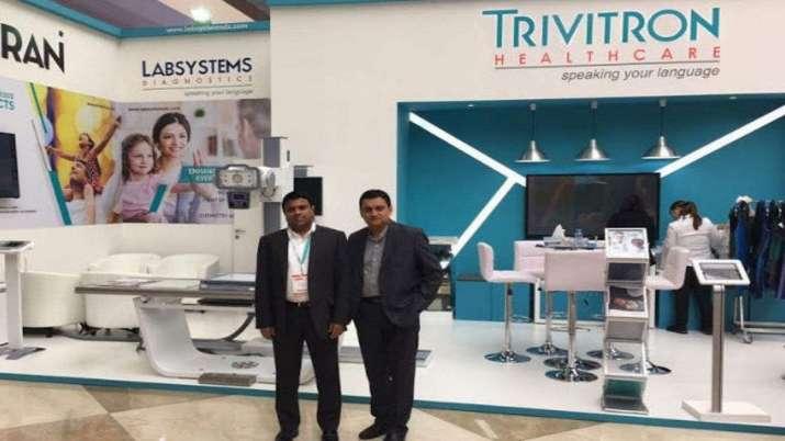 Trivitron responds to Atmanirbhar Bharat to provide indigenous COVID-19 testing kits globally- India TV Paisa