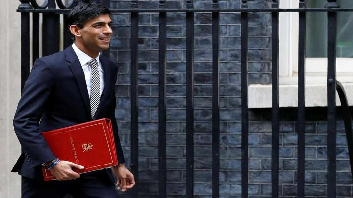 Rishi Sunak warns of difficult decisions as UK debt hits 2 trillion pounds- India TV Paisa