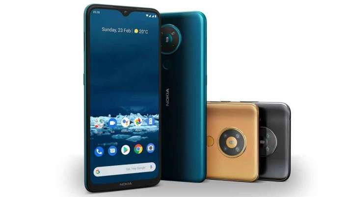 Nokia 5.3- India TV Paisa