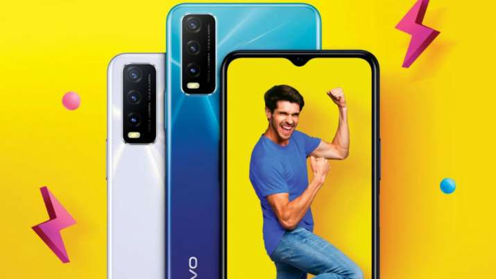 Vivo Y20 and Y20i launched in India - India TV Paisa