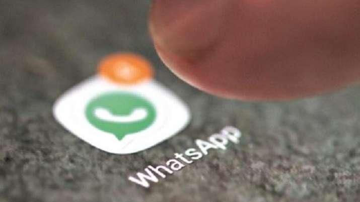 CCI dismisses WhatsApp Pay antitrust case- India TV Paisa