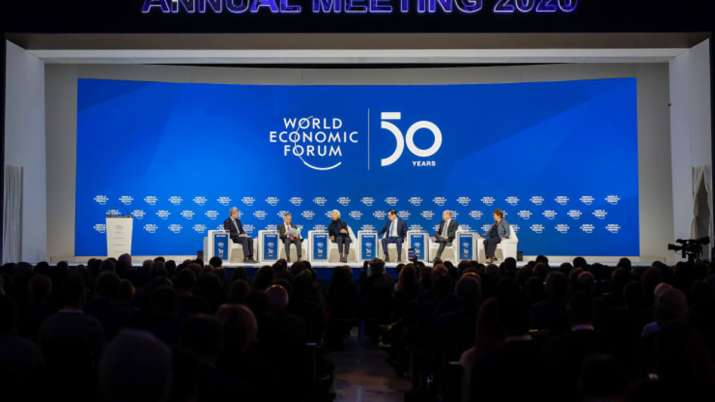 World Economic Forum says annual meeting in Davos will be delayed - India TV Paisa
