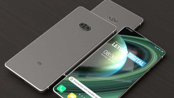 Xiaomi sold 50 lakh smartphones in a week- India TV Paisa