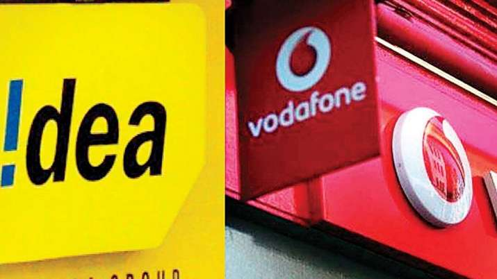 Vodafone idea launches two new prepaid recharge plan- India TV Paisa