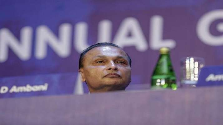 Anil Ambani get big relief, Supreme Court rejects SBI plea for resuming IBC case - India TV Paisa