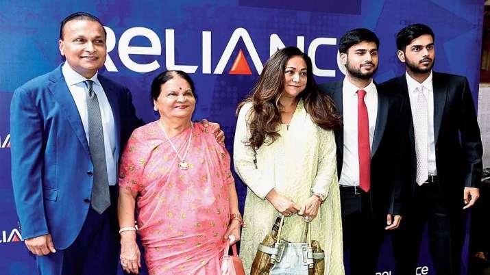 Reliance Capital begins asset monetisation process- India TV Paisa