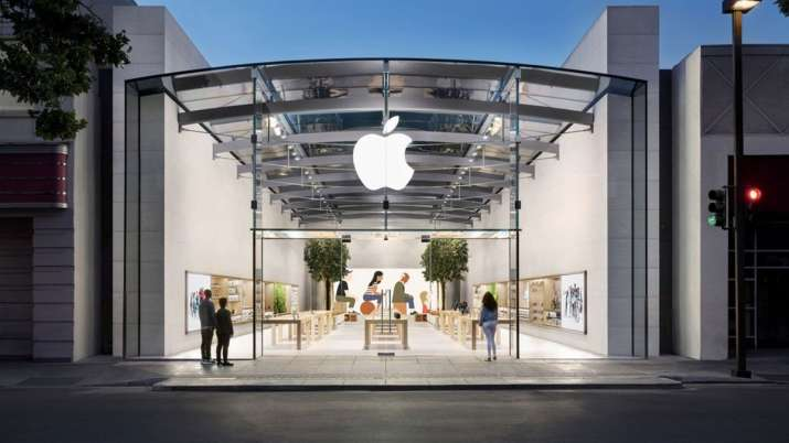 Apple Store Online coming up on Sep 23- India TV Paisa