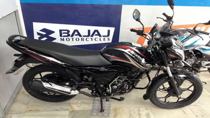 Bajaj Auto posts 9 pc fall in total sales in August- India TV Paisa