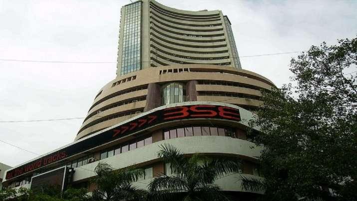 शेयर बाजार में आज का...- India TV Paisa