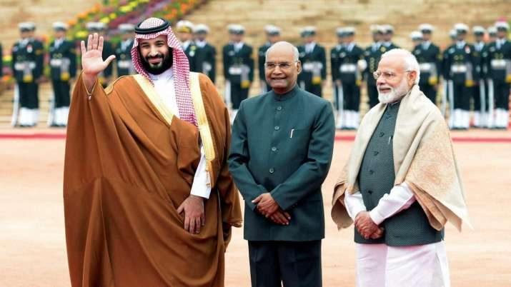 Saudi Arabia says G20 leaders summit to be held virtually in November- India TV Paisa