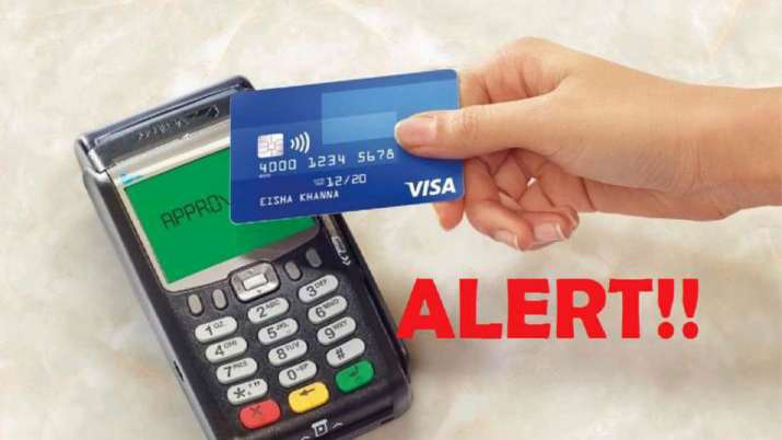 Credit card Debit card users fraud alert need to know everything- India TV Paisa