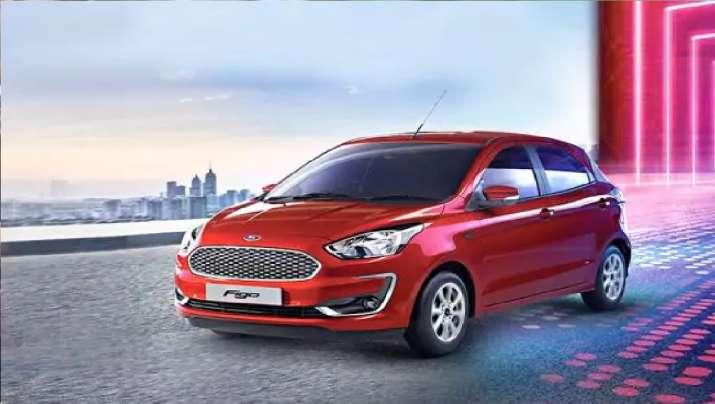 Ford Figo- India TV Paisa