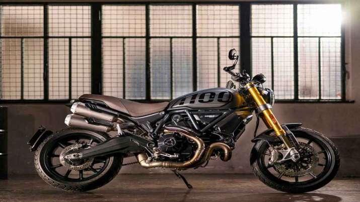 Ducati launches Scrambler 1100 Pro range in India- India TV Paisa