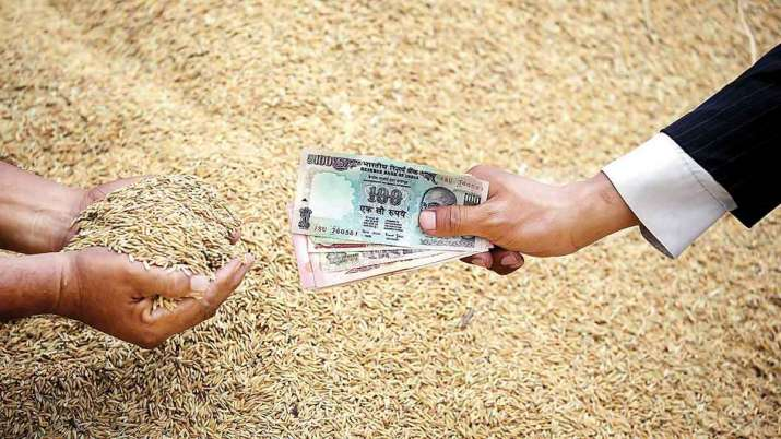High kharif output coupled with MSP hikes can leave farmers with more liquidity of Rs 50K cr- India TV Paisa