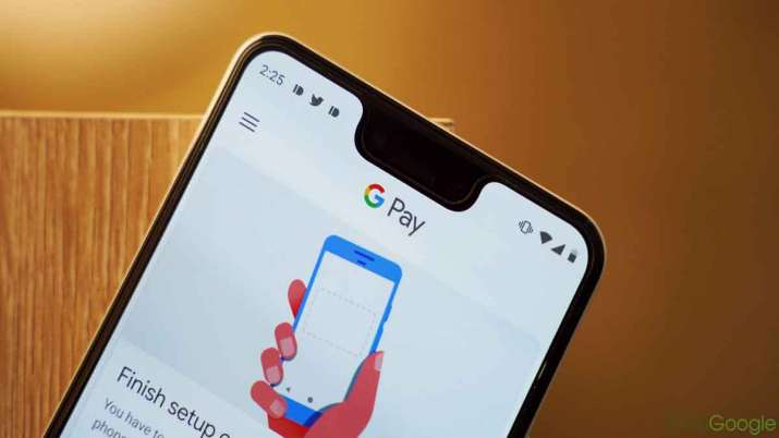 Google Pay doesn't share customer transaction data with any 3rd party outside payments flow- India TV Paisa