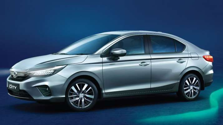 Honda launches new variants of City in India; price starts at Rs 9.29 lakh- India TV Paisa