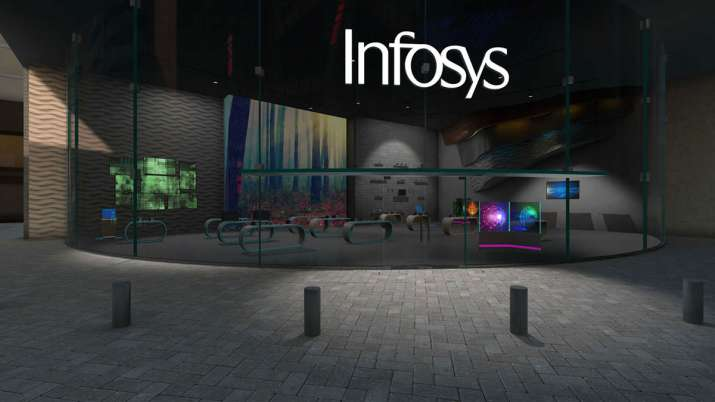 Infosys to acquire US-based Kaleidoscope, to  hire 12,000 American workers - India TV Paisa