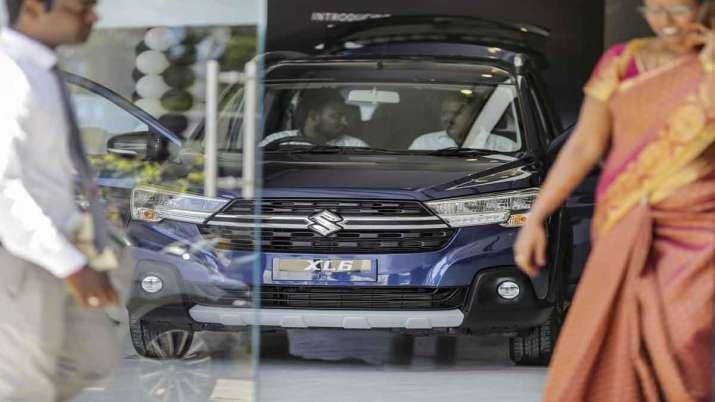 Maruti Suzuki launches vehicle subscription program for individuals in Delhi, NCR, Bengaluru- India TV Paisa