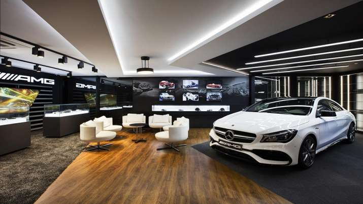 Mercedes-Benz cars to be costlier from October 2020- India TV Paisa
