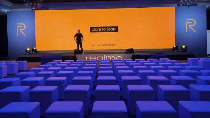 Realme- India TV Paisa