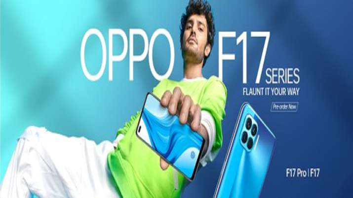 Oppo F17 Pro, Oppo F17 launched in India- India TV Paisa
