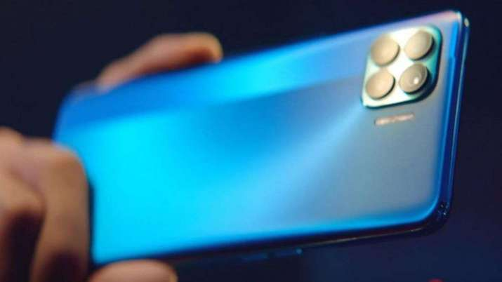 OPPO plans to launch Diwali limited edition smartphone- India TV Paisa