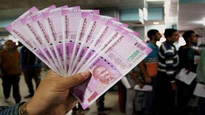 केंद्रीय मंत्रिमंडल ने 'आत्मनिर्भर भारत रोजगार योजना' को मंजूरी दी- India TV Paisa