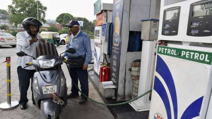 Petrol demand returns to pre-COVID-19 levels, diesel demand still down- India TV Paisa