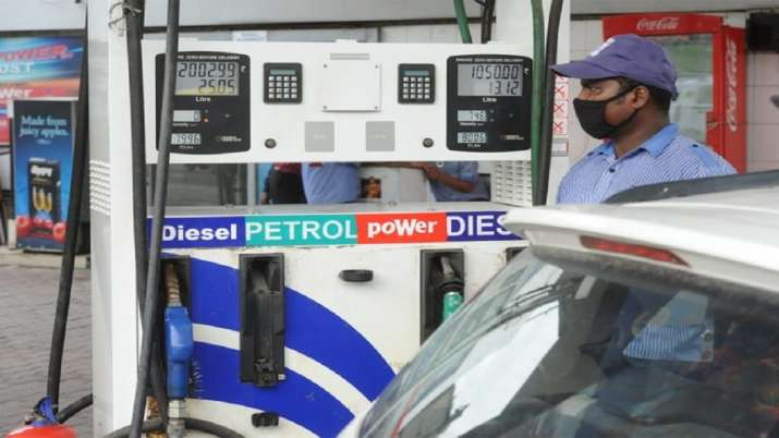 petrol-diesel price  stable today, know price of oil in your city- India TV Paisa