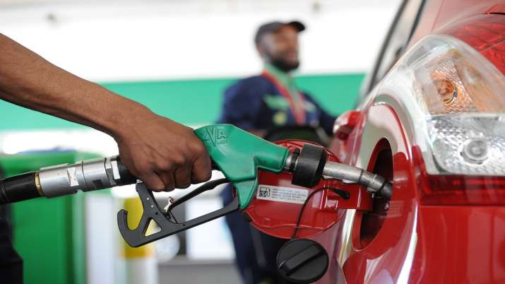 Petrol, Diesel Prices Remain Unchanged On Tuesday - India TV Paisa