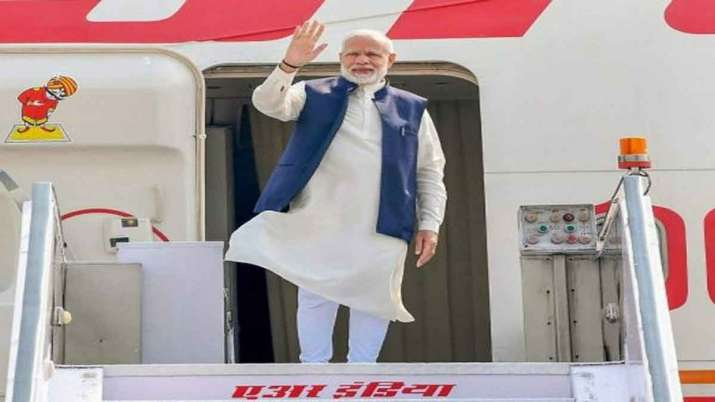 PM Narendra Modi has visited 58 countries since 2015 at cost of Rs 517 crore- India TV Paisa