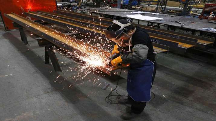 India's mfg sector activity returns to growth in Aug as demand picks up: PMI- India TV Paisa