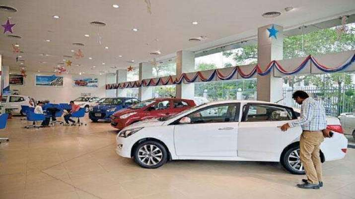 Passenger vehicle sales in India increase 14 pc in August, says SIAM- India TV Paisa