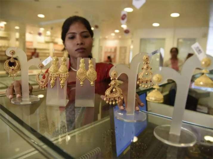 Rajesh Exports Q1 net falls 50 pc to Rs 152.13 crore- India TV Paisa