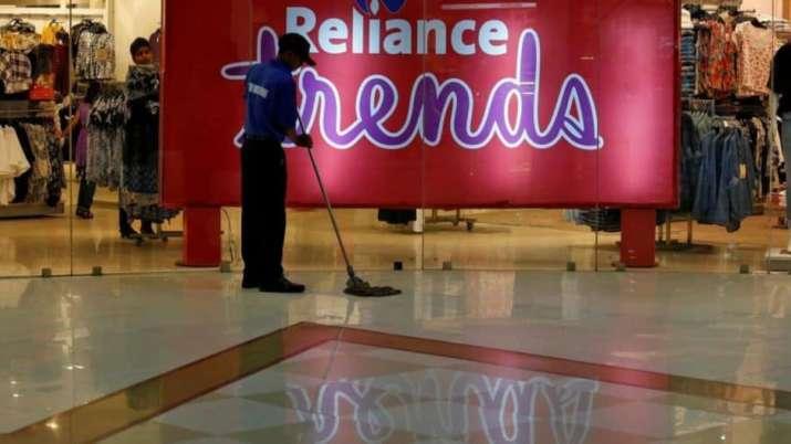 Silver Lake in talks to invest 1B dollar in Reliance Retail- India TV Paisa