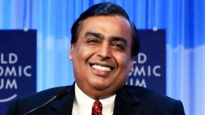 Govt approves Rs 25,215-cr RIL-Brookfield mobile tower deal- India TV Paisa