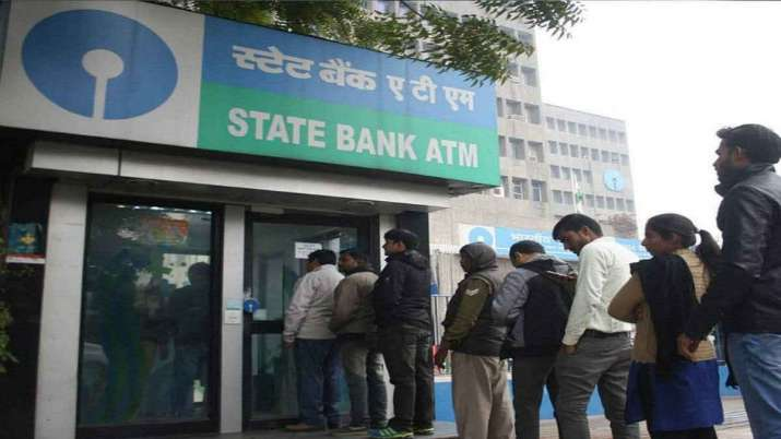 SBI ATM cash withdrawal will be need mobile otp from from 18 september- India TV Paisa